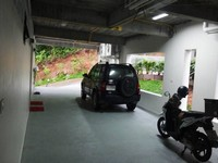 rental price apartment zen sheltered parking for your scooter or car